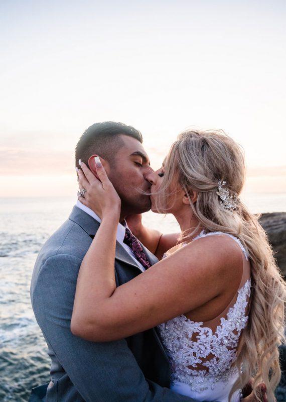 Top Wedding Photographer LA | Engagement shoot in LA