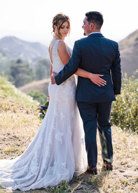 Top Wedding Photographer Los Angeles | Engagement shoot in Los Angeles