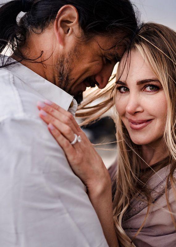 Top Wedding Photographer Los Angeles | Engagement shoot in Los Angeles | LA
